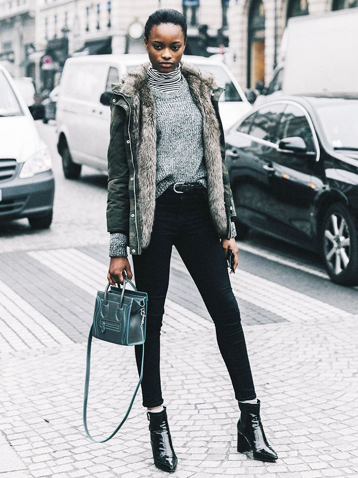 17 Sexy Date Night Outfits You Can Wear In The Winter