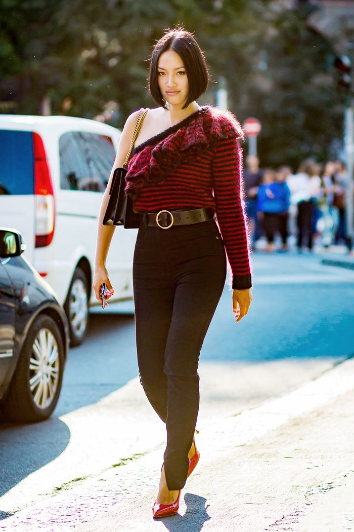 ca9e62996a88 See Our Roundup of Fall Date-Night Outfits