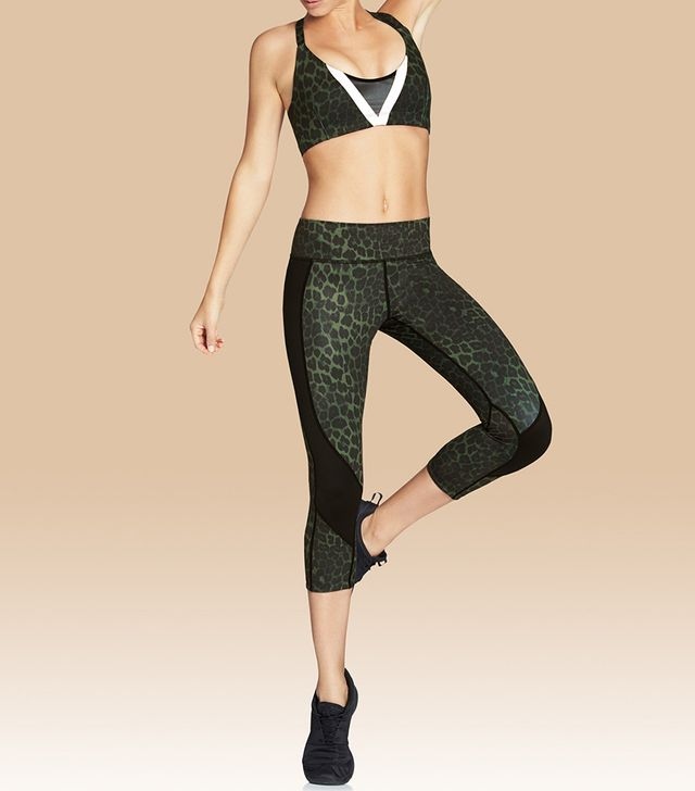 Vie Activewear Ashley Racerback Bralette