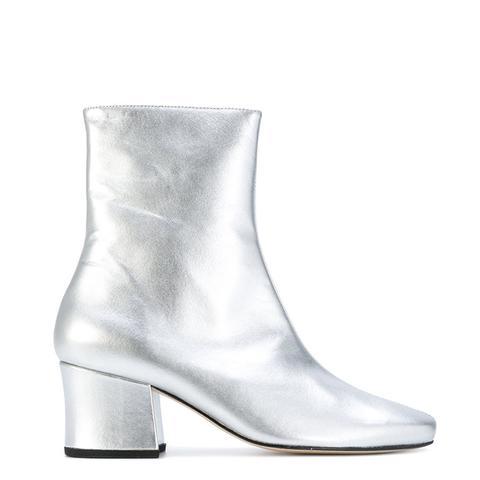 Sybil Leek Ankle Boots