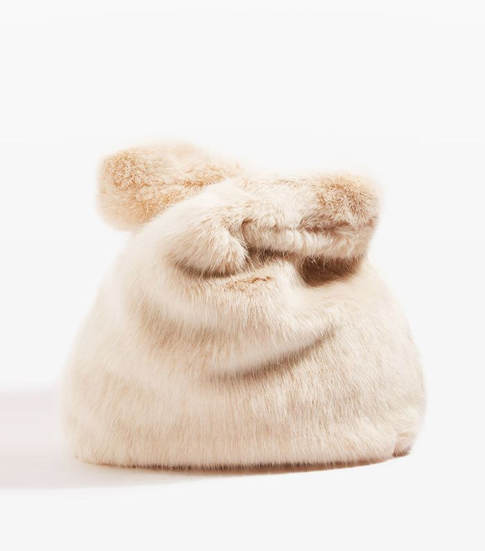 The Best Furry Handbags Who What Wear