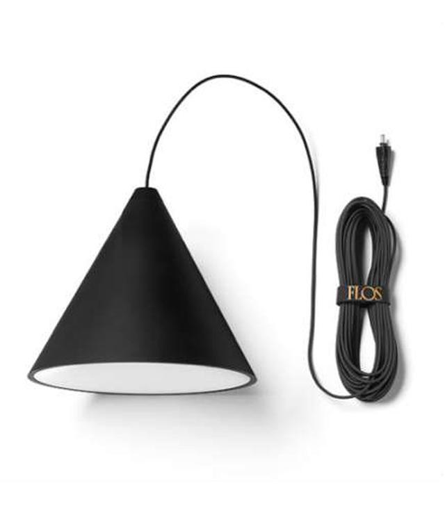 Flos String Light Cone Pendant