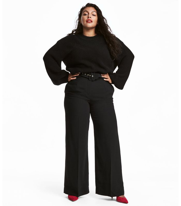 9780161ccb6 The Coolest Plus-Size Party Outfits