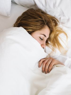 What Is Melatonin and Why Does It Help You Fall Asleep?