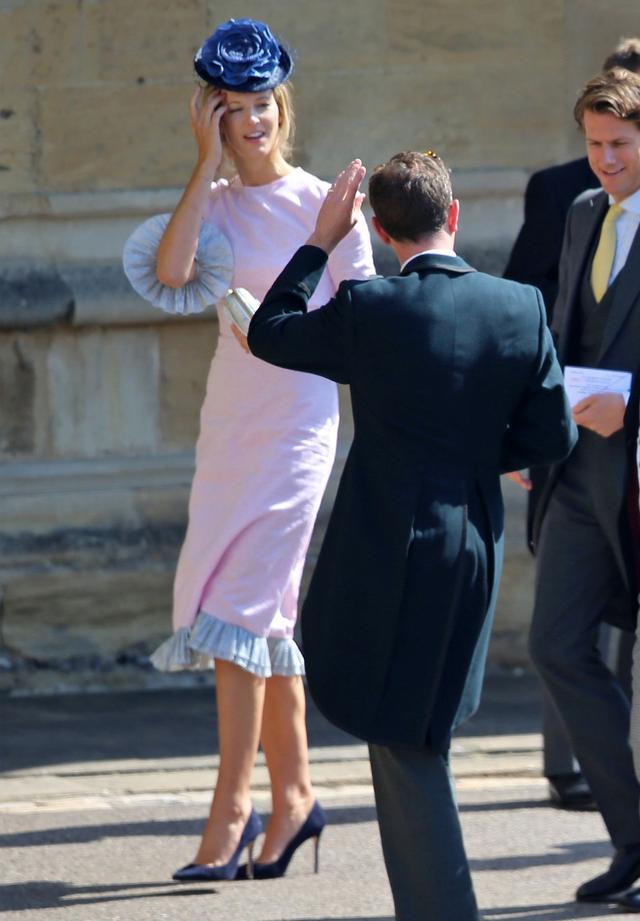 Vampire's wife dress: royal wedding