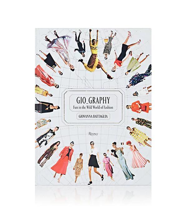 Gio Graphy: Fun In The Wild World Of Fashion