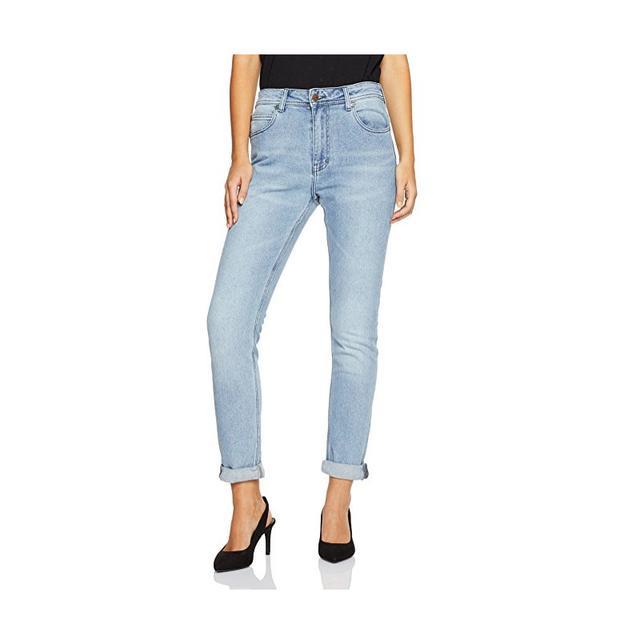 Lee Two Vapour Blue Jeans