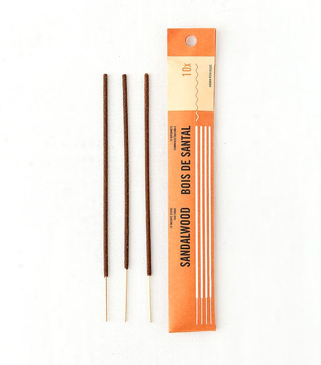 UO Leilani 10-Stick Incense Pack