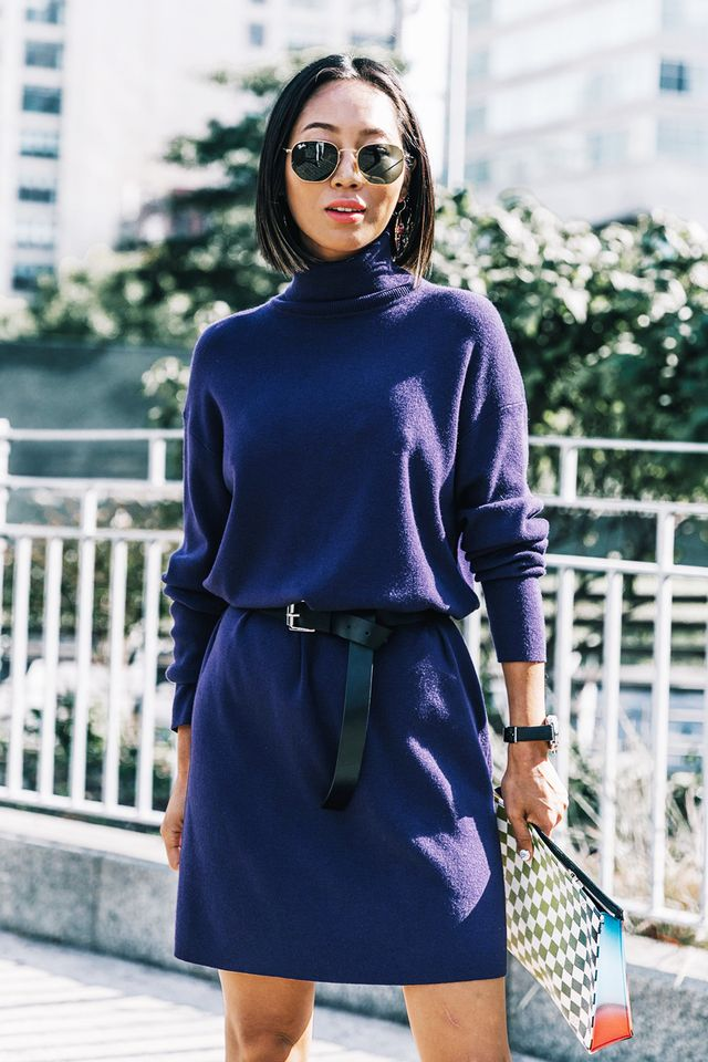 Chic Holiday Outfits