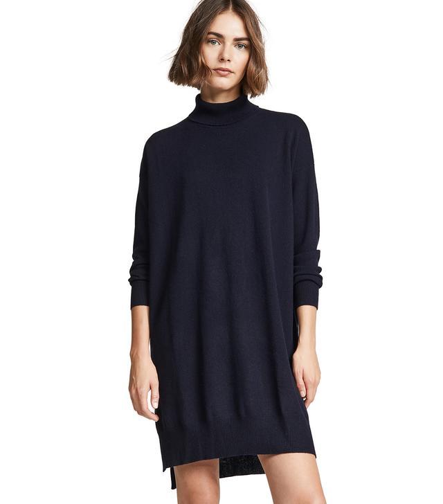 Eliza Cashmere Dress