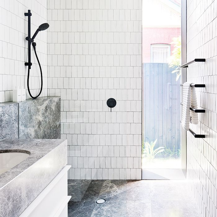 the 2018 tile trends are all about patterns say designers mydomaine rh mydomaine com