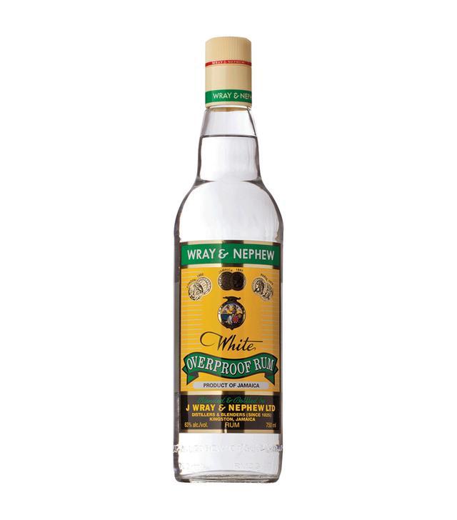 Wray & Nephew White Rum