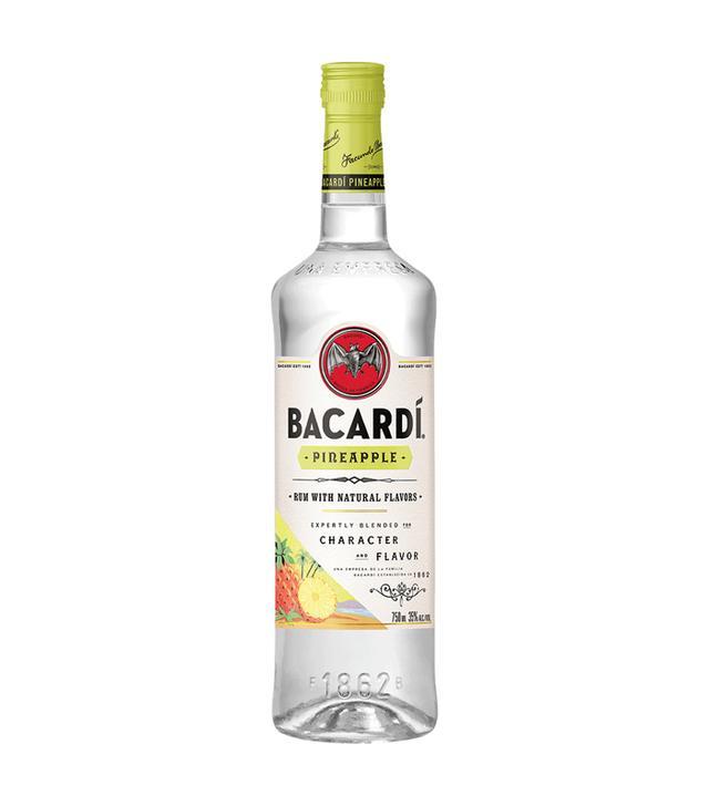 Bacardí Pineapple Fusion Rum
