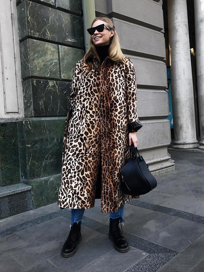 c22fe67d3e8 16 Best Leopard-Print Coats to Buy Right Now