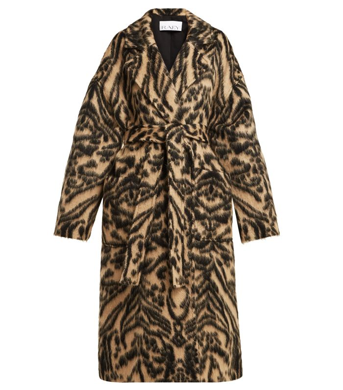 00bbd332 16 Best Leopard-Print Coats to Buy Right Now   Who What Wear UK