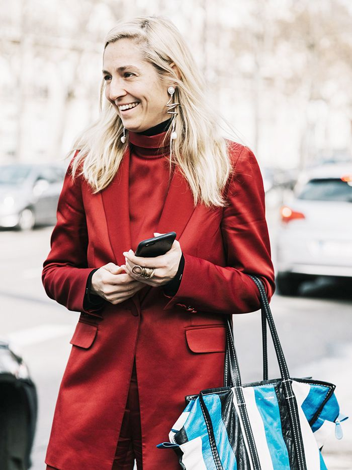 45b42c82be 10 Interview Outfits Powerful Women Want You to Wear