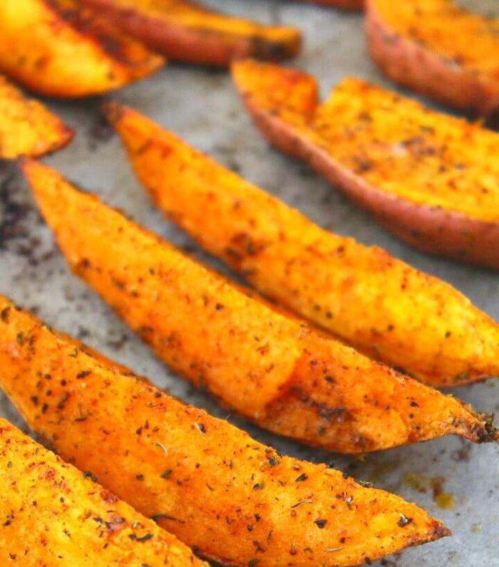 5 Easy Sweet Potato Recipes