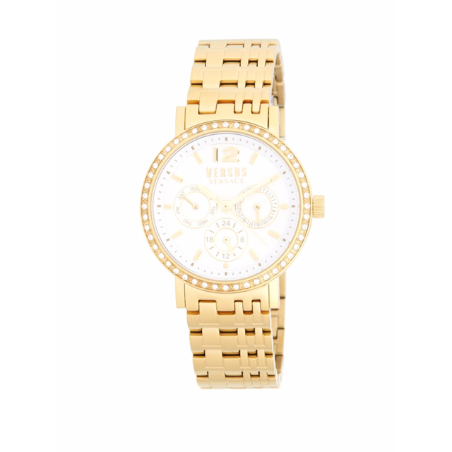 Versus Versace Manhasset Watch