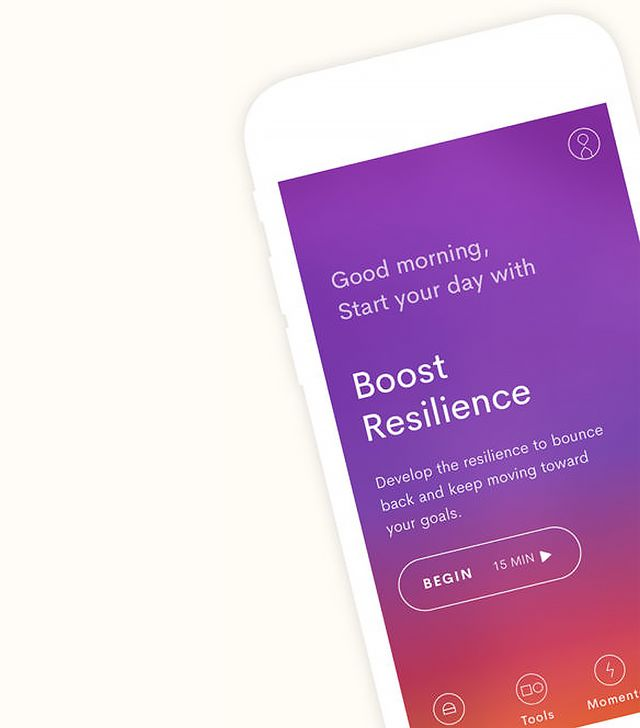 Inscape Circle Inscape: Guided Mediation App
