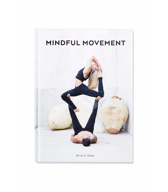 Alo Yoga Mindful Movement Book