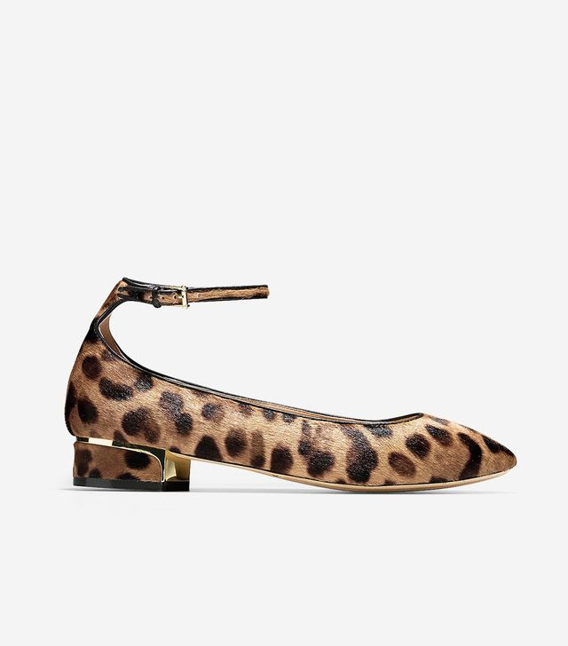 Cole Haan Collection Ballet Flats
