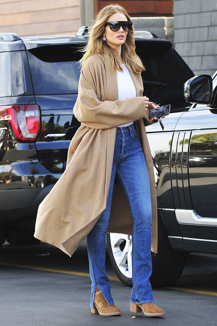 9dc35ac10f7 The New Ugg Boots to Wear With Jeans | Who What Wear