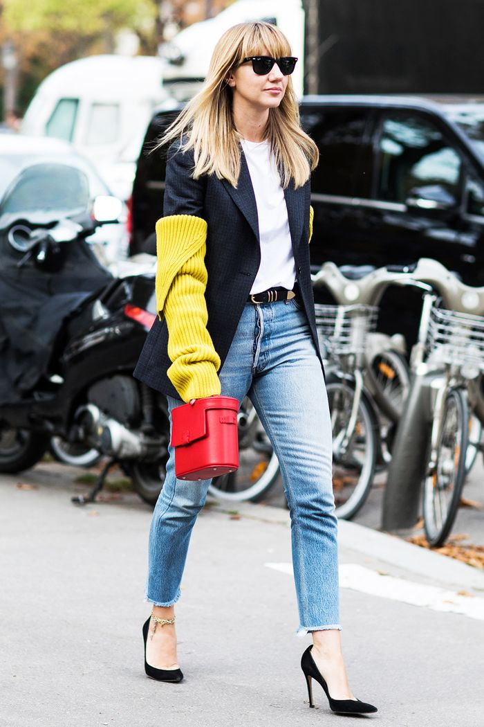 The 2018 Trend Everyone Will Start Wearing First