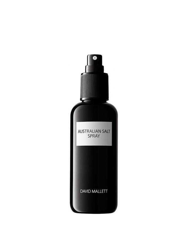 David Mallet Australian Salt Spray