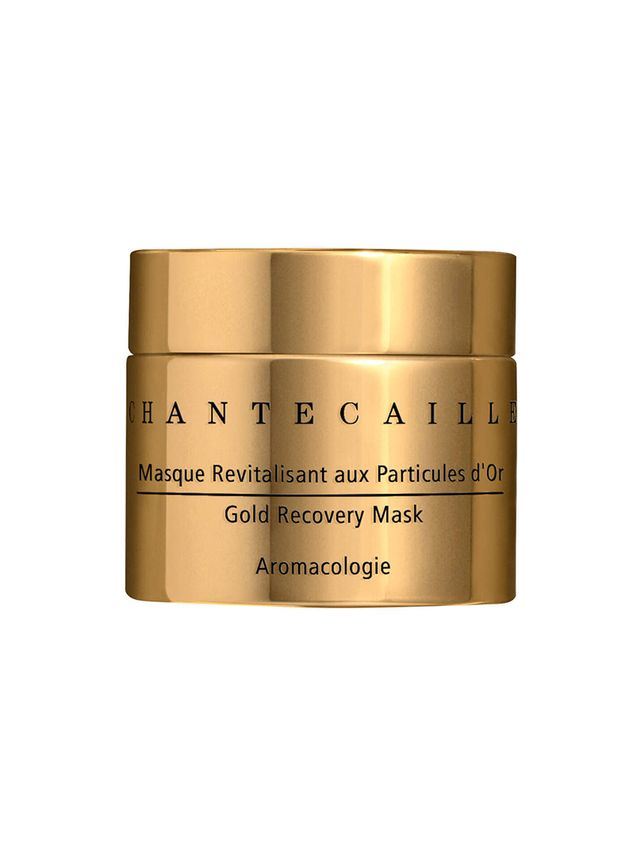 Chanticaille Gold Recovery Mask