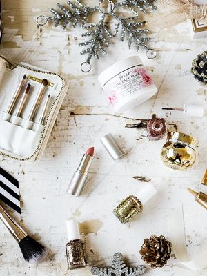 Beauty Stocking Stuffer Ideas That Are Guaranteed Crowd-Pleasers