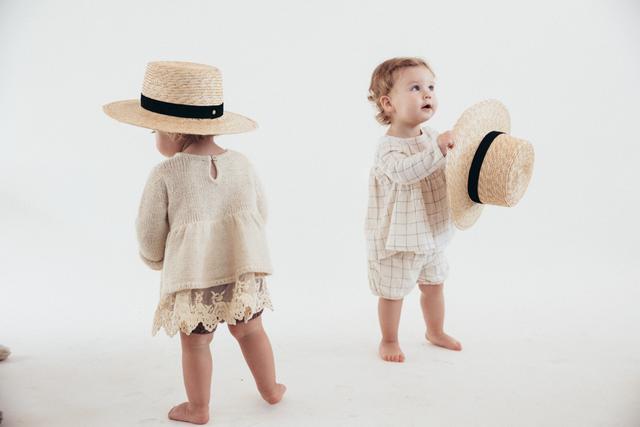 Janessa Leoné Klint Mini Hat