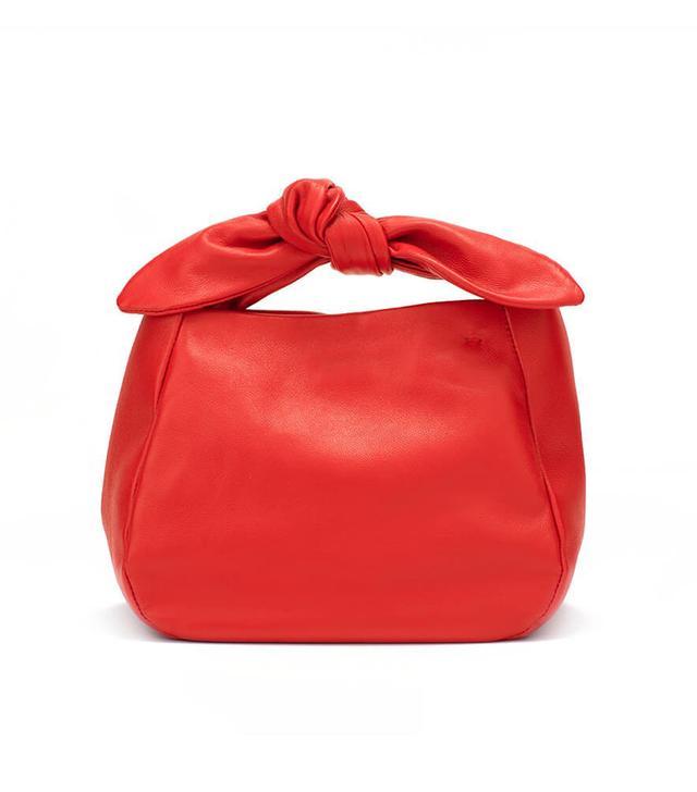 Cuyana Mini Bow Bag