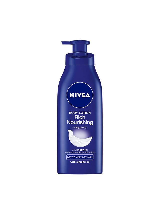 Nivea Rich Nourishing Body Lotion