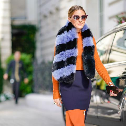 Street style Olivia Palermo