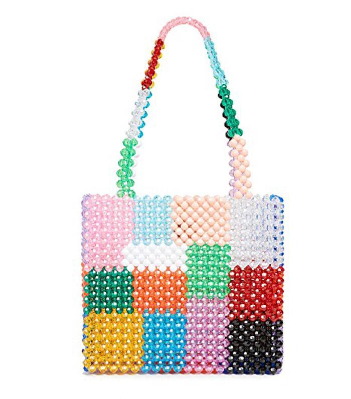 87e49be179 The Key Handbag Trends for S S 18