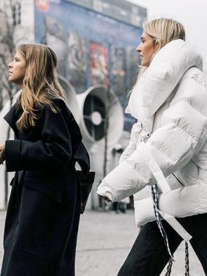 The 5-Piece Winter Capsule Wardrobe