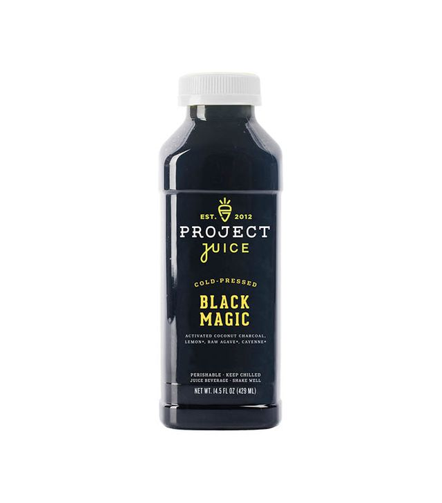 Black Magic by Project Juice