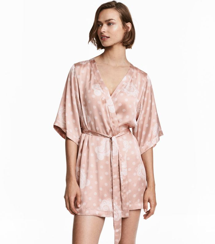 15 Stylish Bride and Bridesmaid Robes | Who What Wear