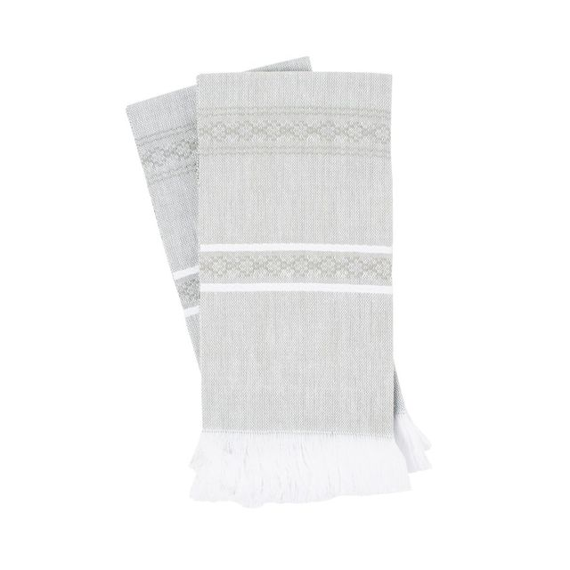 Studio Lifestyle Mexican Hand Towel