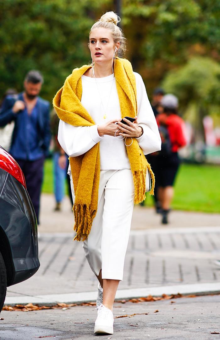 ThemWho ClassicsCelebrities Love Reebok Editors And Fashion YeWHEDI29