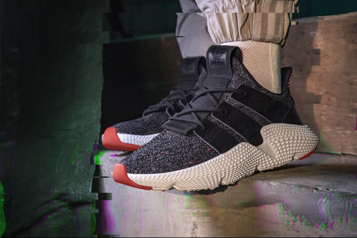 Zapatillas adidas prophere que lo use