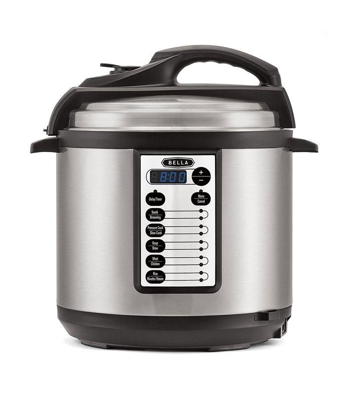 The Best Electric Pressure Cookers Mydomaine