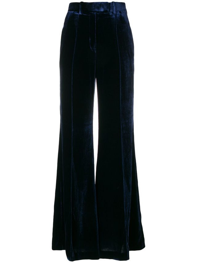 Lincoln A-Line trousers