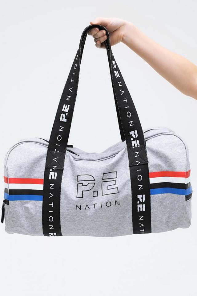 PE Nation Final Round Duffle Bag