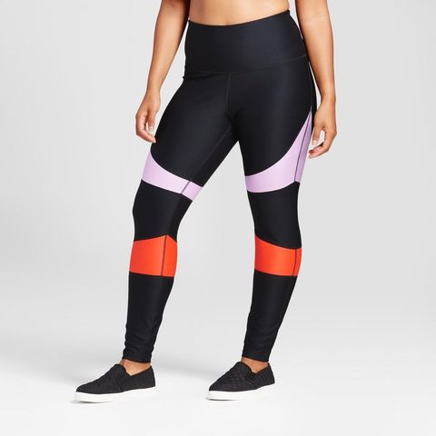 High Waist Performance Leggings