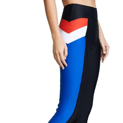 Time Out Leggings