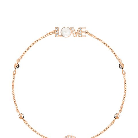 Remix Collection Emotion White  and Rose Gold