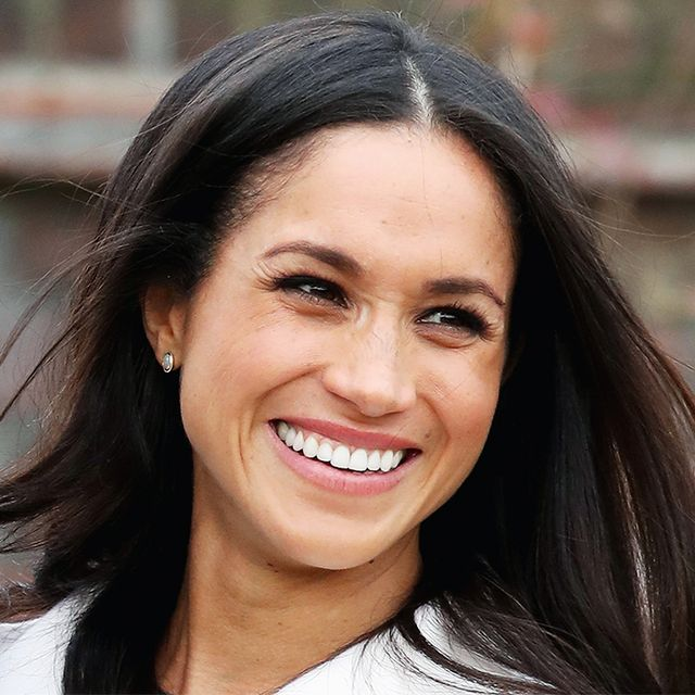 "Meghan Markle on Being ""Enough"" Despite Impossible Beauty Standards"