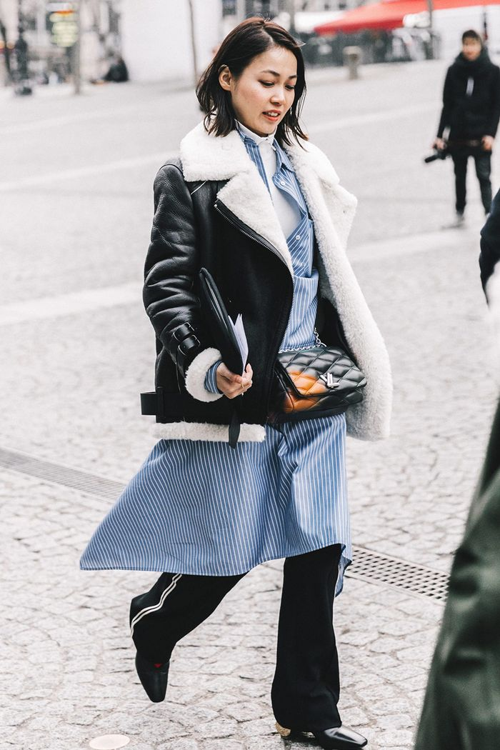 Cute Winter Work Outfits Who What Wear