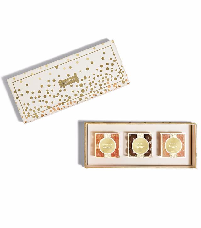Sugarfina Happy Holidays 3-Piece Bento Box